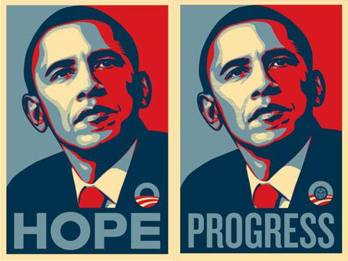 """Il nostro futuro è la """"razza Obama"""""""