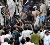 Mumbai, il terrore serve a dividerci