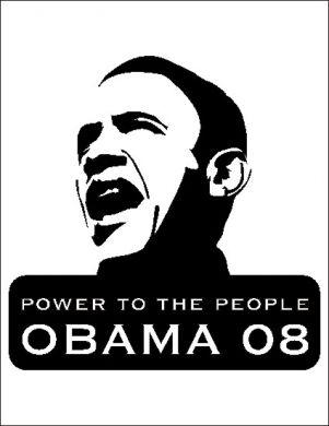 Con Obama a lezione di educazione civica