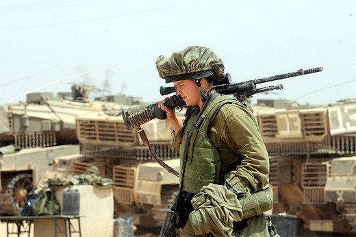 La guerra-lampo che snatura Israele