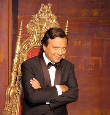Piero Chiambretti, non fare il furbo
