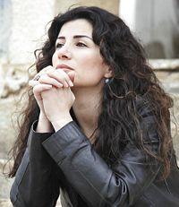 Incontro con Joumana Haddad