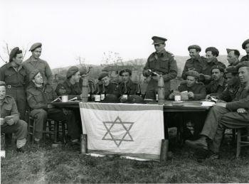 Gli abusatori della Brigata Ebraica