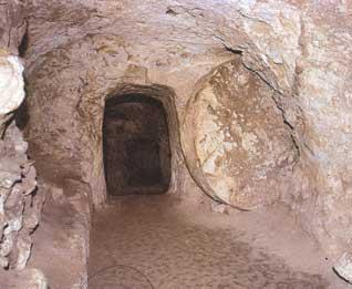 La Pasqua, la croce, la resurrezione