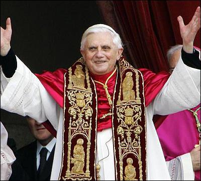 Il viaggio del papa, l'azzardo di Obama
