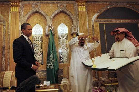 Obama e l'islam: provarci è un dovere