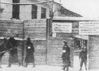 Vilnius, il ghetto sepolto