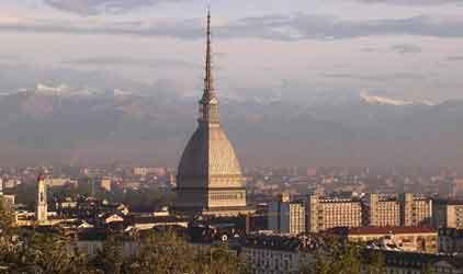 """""""Scintille"""" a Lodi e a Torino"""
