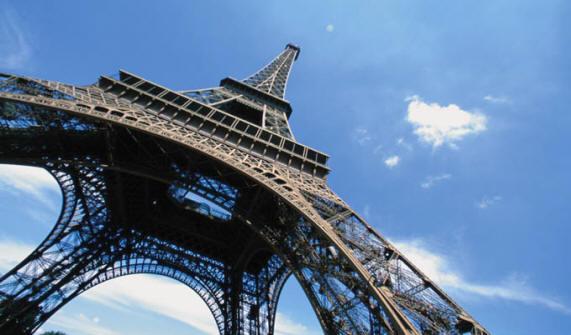 Scintille a Parigi