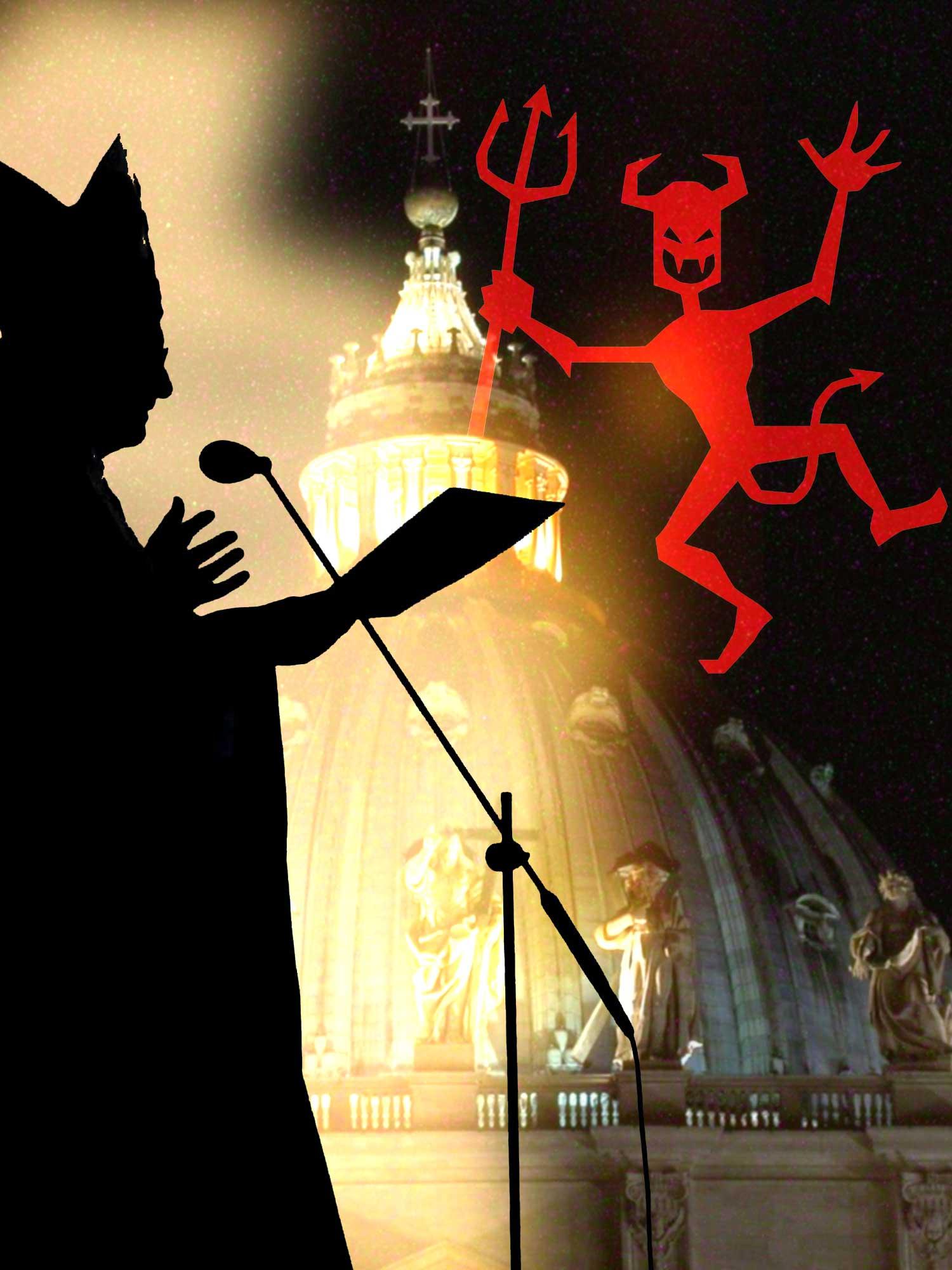 L'Infedele: preti pedofili, il Papa sotto accusa