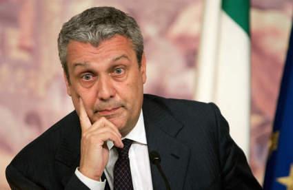 Il banchiere nell'Italia di oggi
