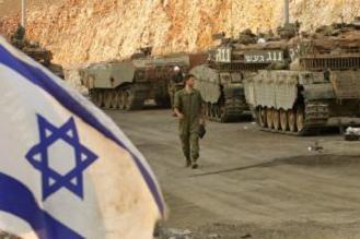 Loop: Israele, l'Europa e la guerra