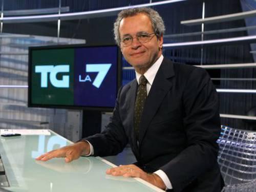 """Il """"caso Mentana"""" e il giornalismo retorico"""
