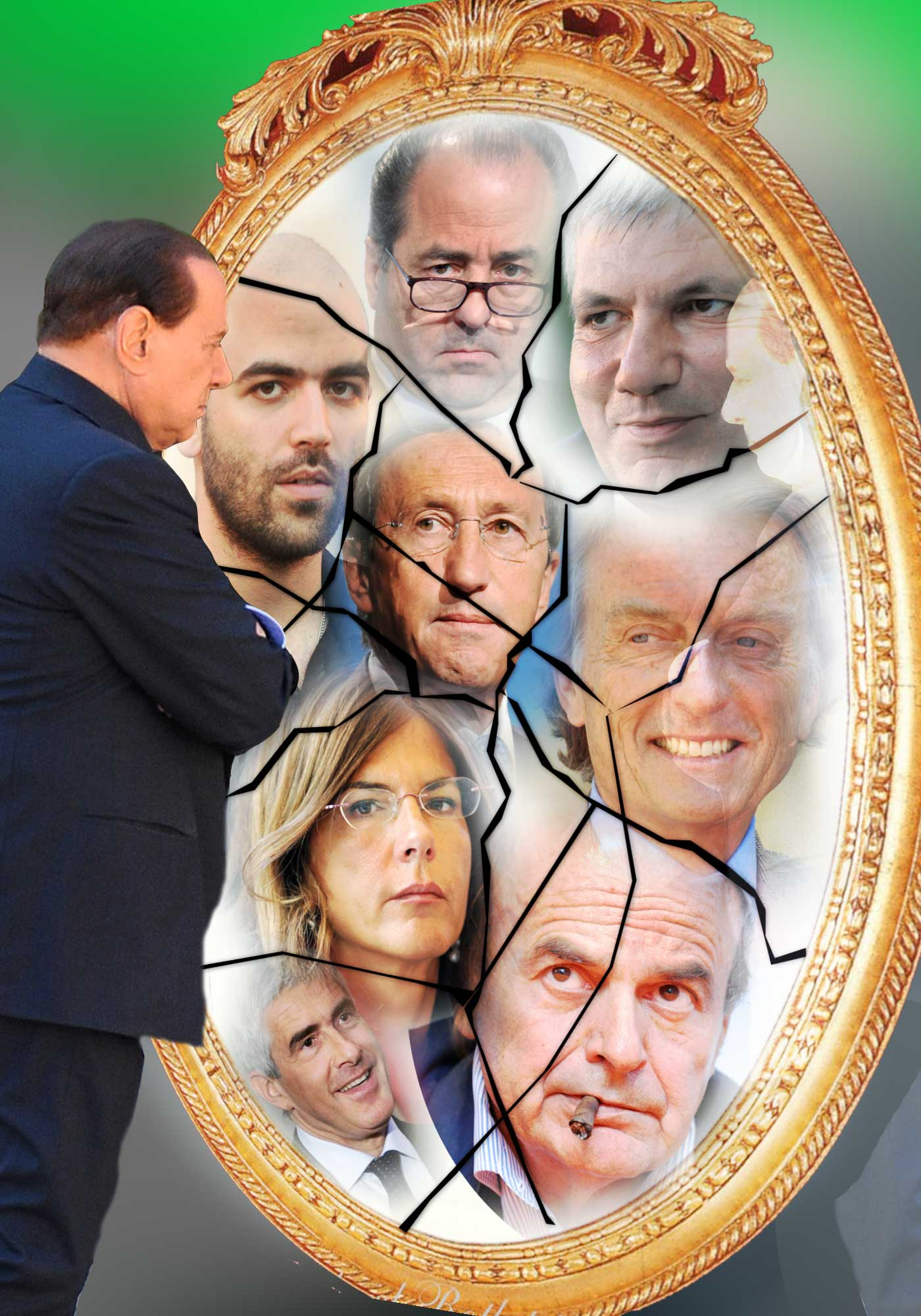 L'Infedele: in cerca dell'anti-Berlusconi