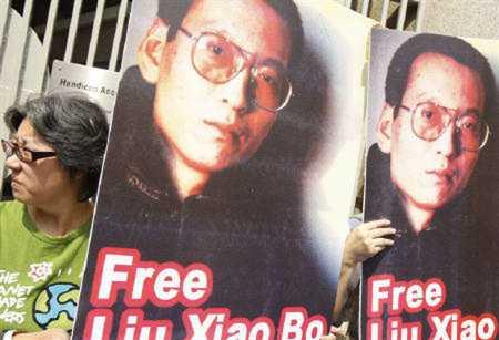 E' più importante Liu Xiaobo o Sallusti?