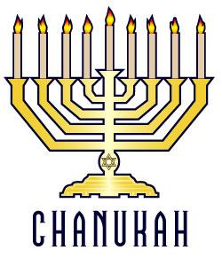 Buona Channukah 5771 a tutti
