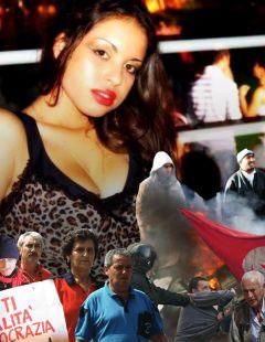 L'Infedele: Ruby e i suoi fratelli da Tunisi a Torino