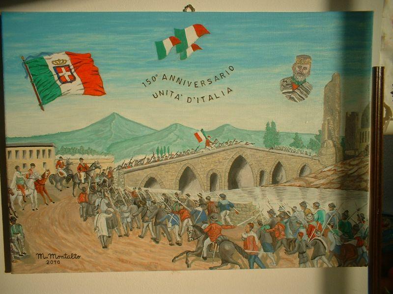 Evviva l'Italia di Mari, giovane e ribelle