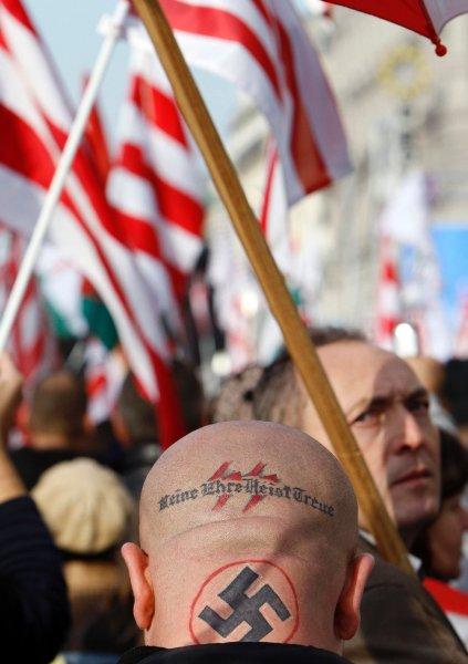 """Gli imbecilli e noi ebrei italiani """"influenti"""""""