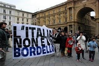 Il maschio italiano e la rivolta delle donne