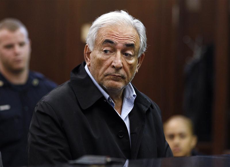 Strauss-Kahn: fine dell'impunità del potente