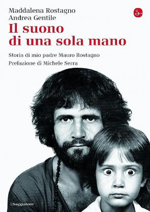 Con Maddalena Rostagno