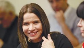 Una donna guiderà l'opposizione israeliana