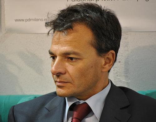 La mia solidarietà a Stefano Fassina