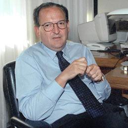 Un ricordo personale su Alberto Maccari