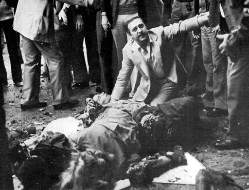 Piazza Fontana e la nostra democrazia ferita