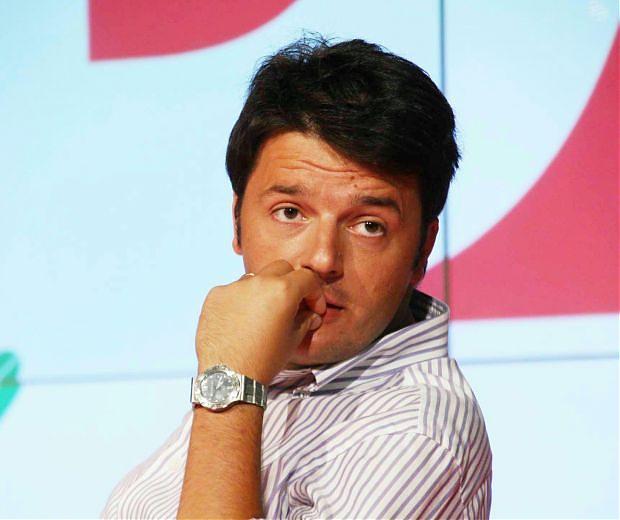 Ecco la risposta di Matteo Renzi