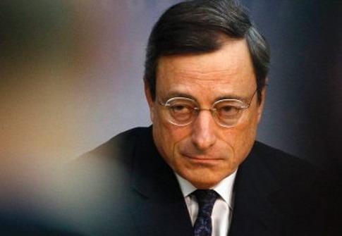 Draghi e il patto della discordia