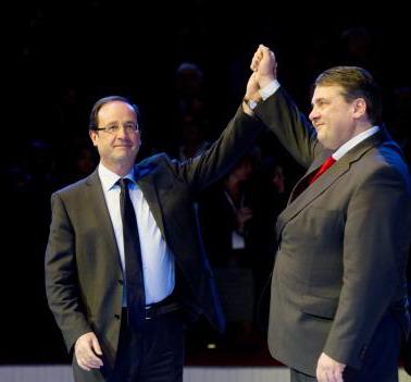 L'eurosinistra sta già litigando