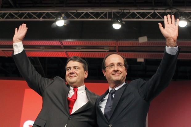 La sinistra tedesca si ribella all'Austerità