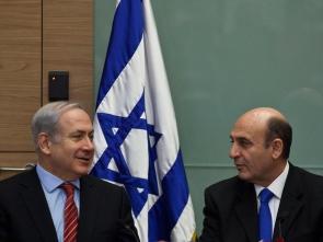 Attenzione, Israele prepara davvero una guerra