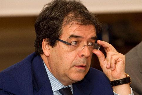 Enzo Bianco:
