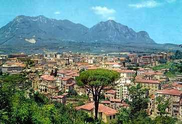 Una giornata a Avellino