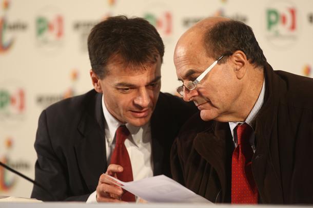 Fassina e Bersani: il Pd ha un dilemma di linea