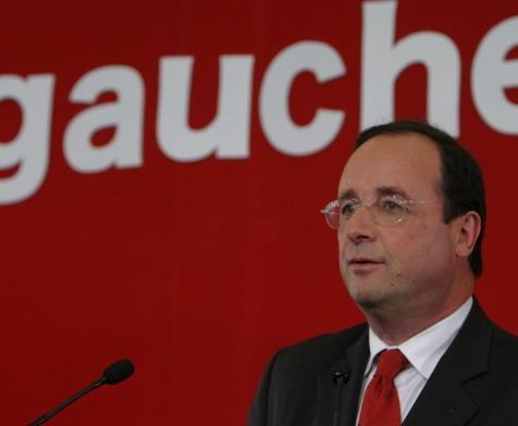 Francia, un nuovo trionfo socialista