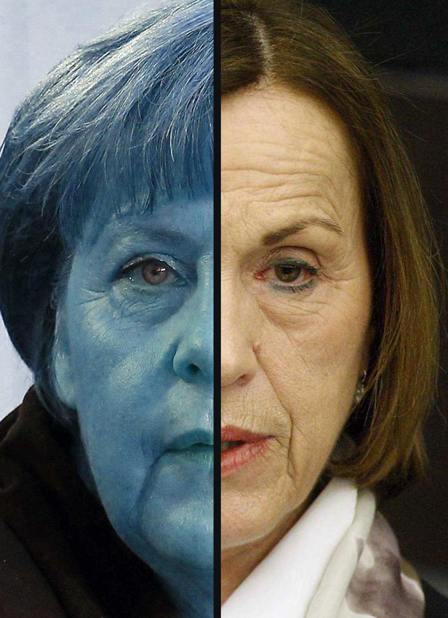 L'Infedele: Fornero/Merkel sole contro tutti