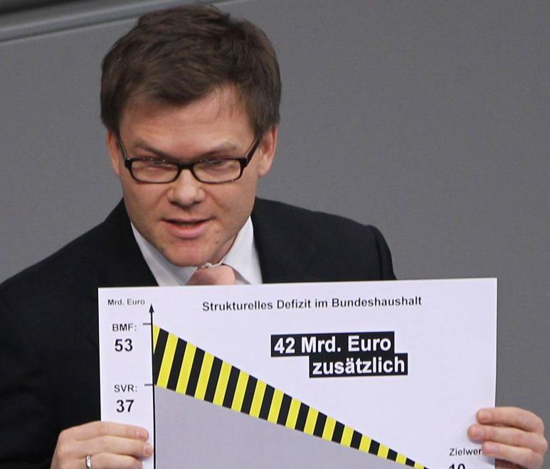 Spd: I ricchi, non la Bce, devono pagare la crisi