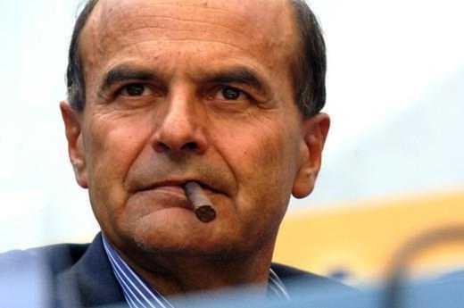 Una buona notizia da Bersani