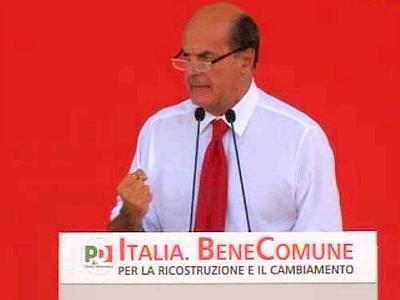 A Reggio Emilia cambiano le simbologie