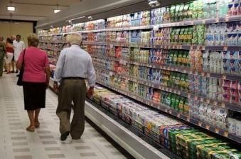 Il crollo dei consumi aggrava la recessione