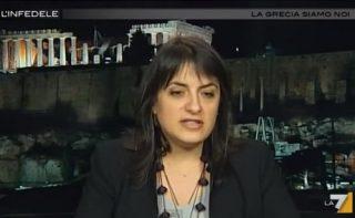 """Le migliori puntate dell'Infedele: """"La Grecia siamo noi"""""""