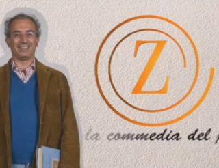 Zeta, la commedia del potere