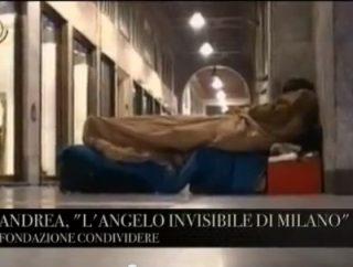 L'Angelo Invisibile e l'Agenda Monti
