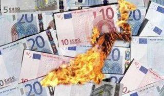 Per l'Italia e l'Europa il 2013 sarà un anno di recessione