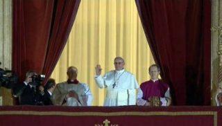 Bergoglio, il gesuita sudamericano che diventa Papa