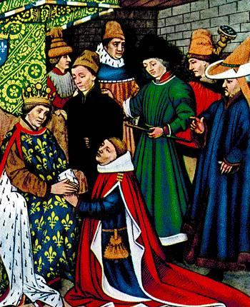 L'uomo indebitato e il nuovo sistema feudale